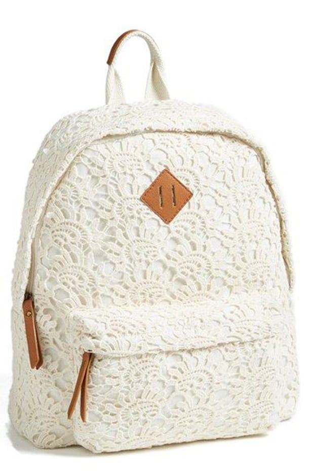 Женский текстильный рюкзак rd-314-2 рюкзак