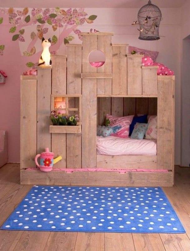 Поделки для комнаты для девочек 10