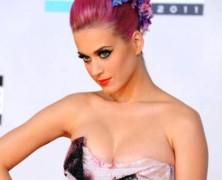 Звезды с розовыми волосами