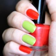 Как красить ногти по фэншую