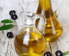 Солнечная роса: оливковое масло для волос