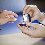 Кольцо для предложения руки и сердца: каким оно должно быть