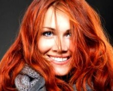 Рыжий цвет волос: кому подходит?