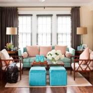 Как правильно подобрать самый удачный интерьер гостиной в квартире