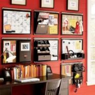 Интерьер кабинета: если нужно поработать дома
