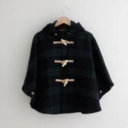 Дафлкот: воплощенная элегантность, прочность и уютность высококачественного английского пальто
