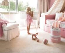Детям все лучшее: выбираем покрытие пола в детскую комнату