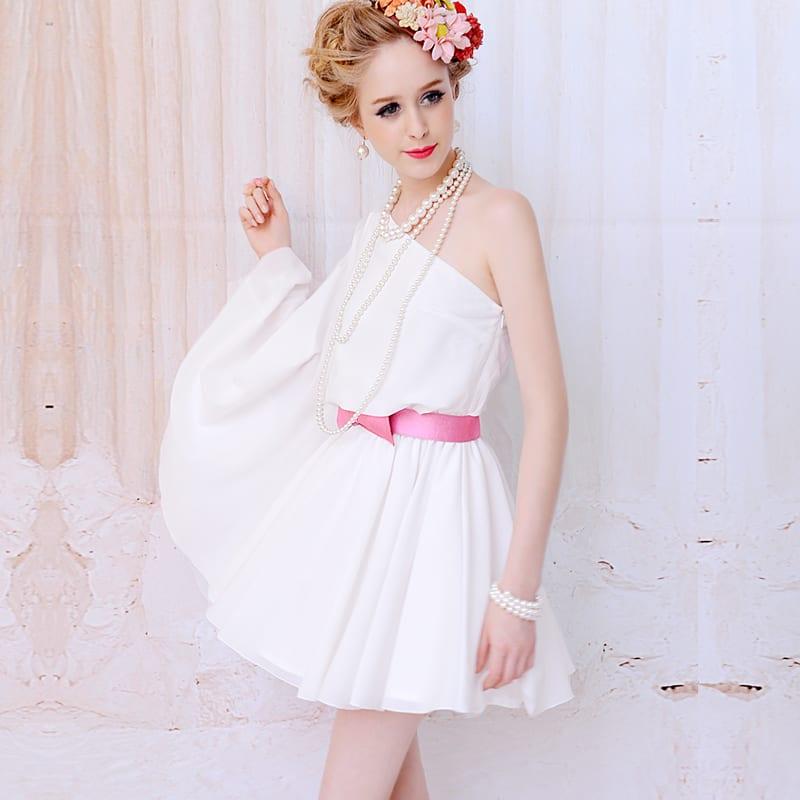 Кукольное платьице