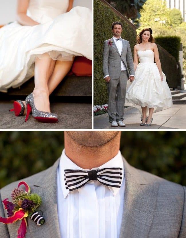 Обувь от Лабутена