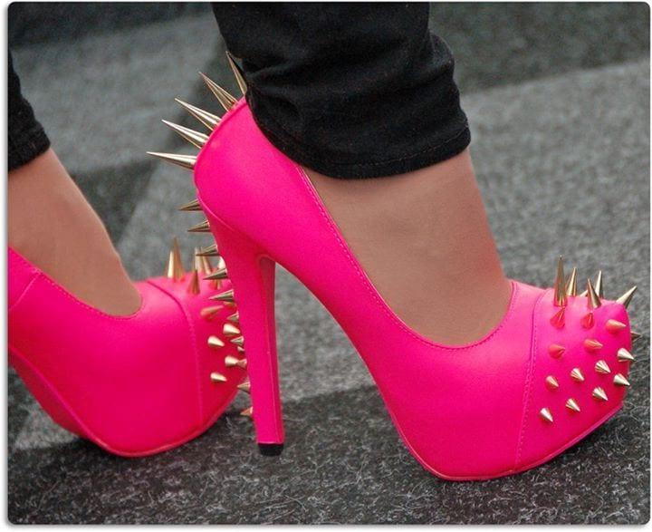 Туфли Барби