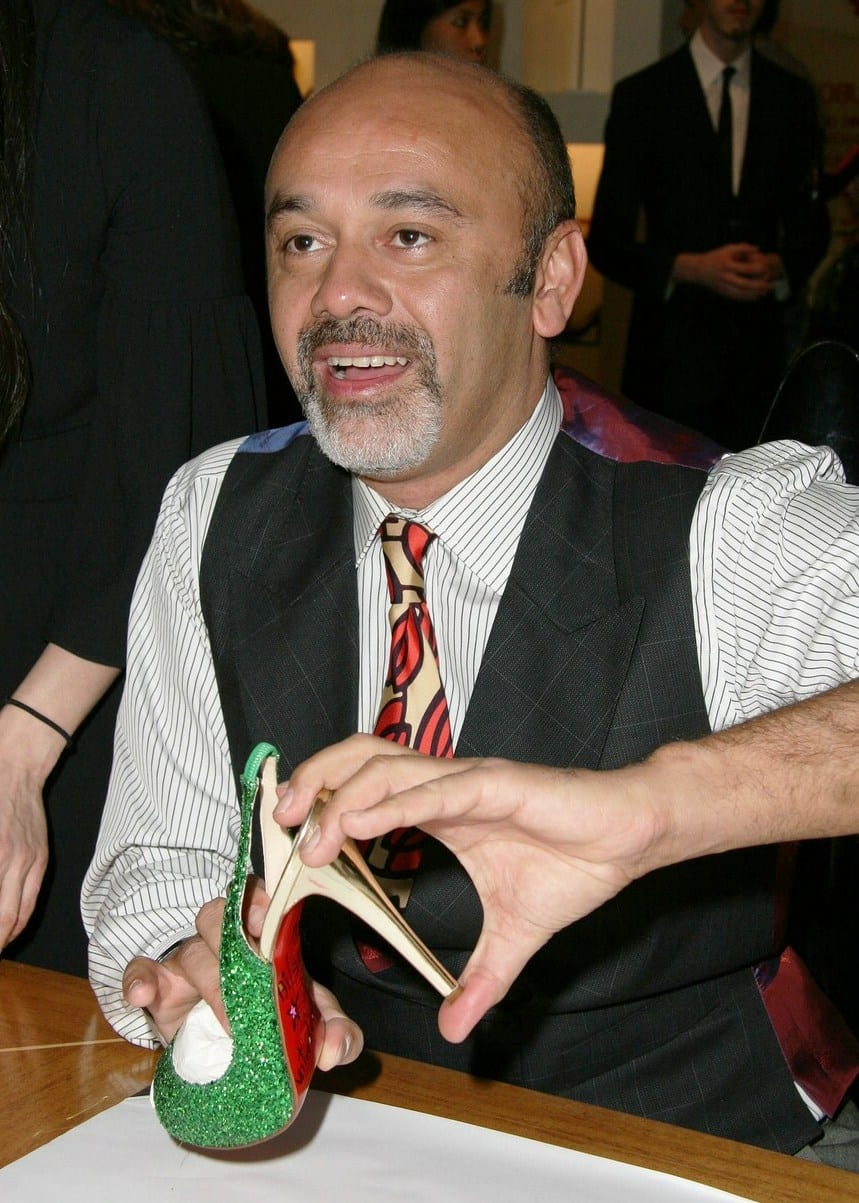 Кристиан Лабутен