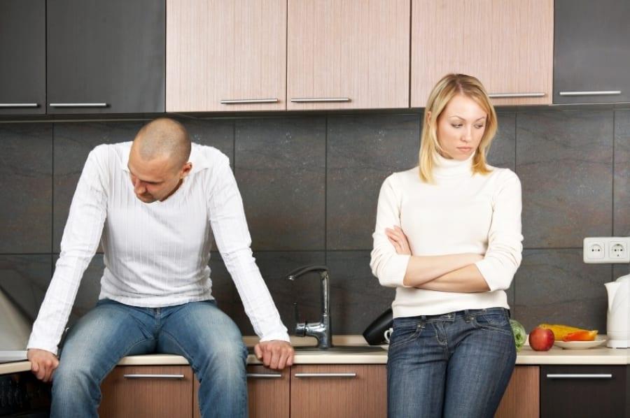 Сохранение семьи - дело нелегкое