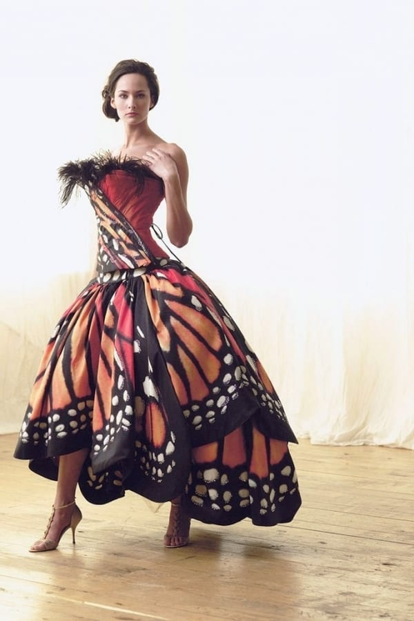 Платье для феи