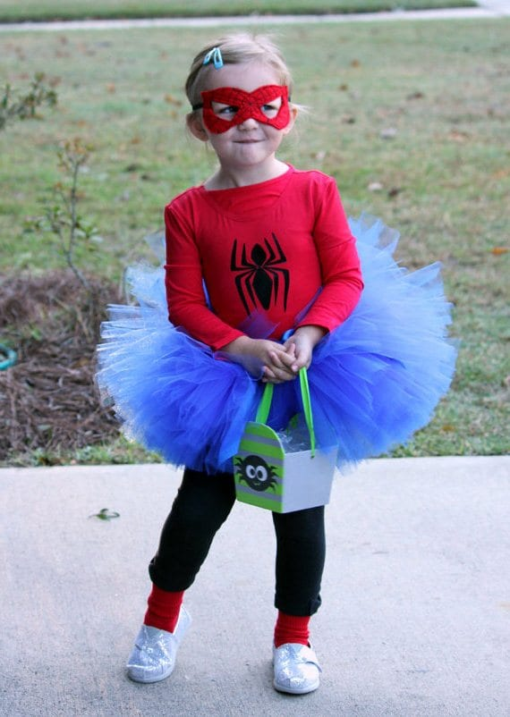 Костюм для ребенка на Хэллоуин