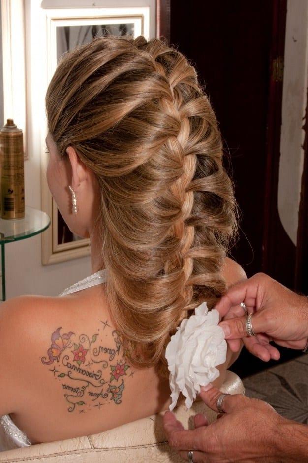 Французская коса