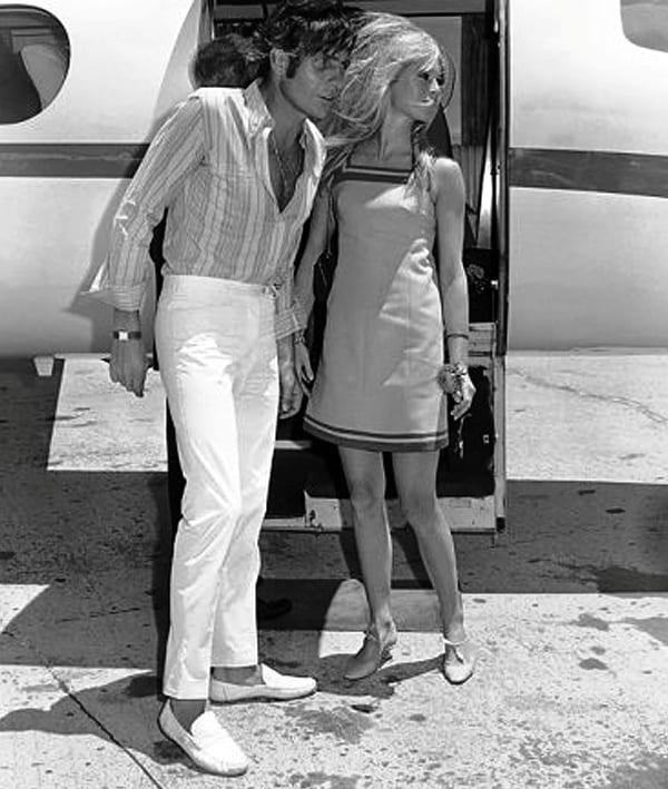 Актрисы 60-х годов