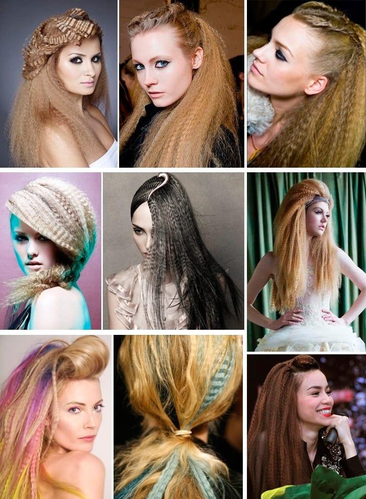 Приборы для волос