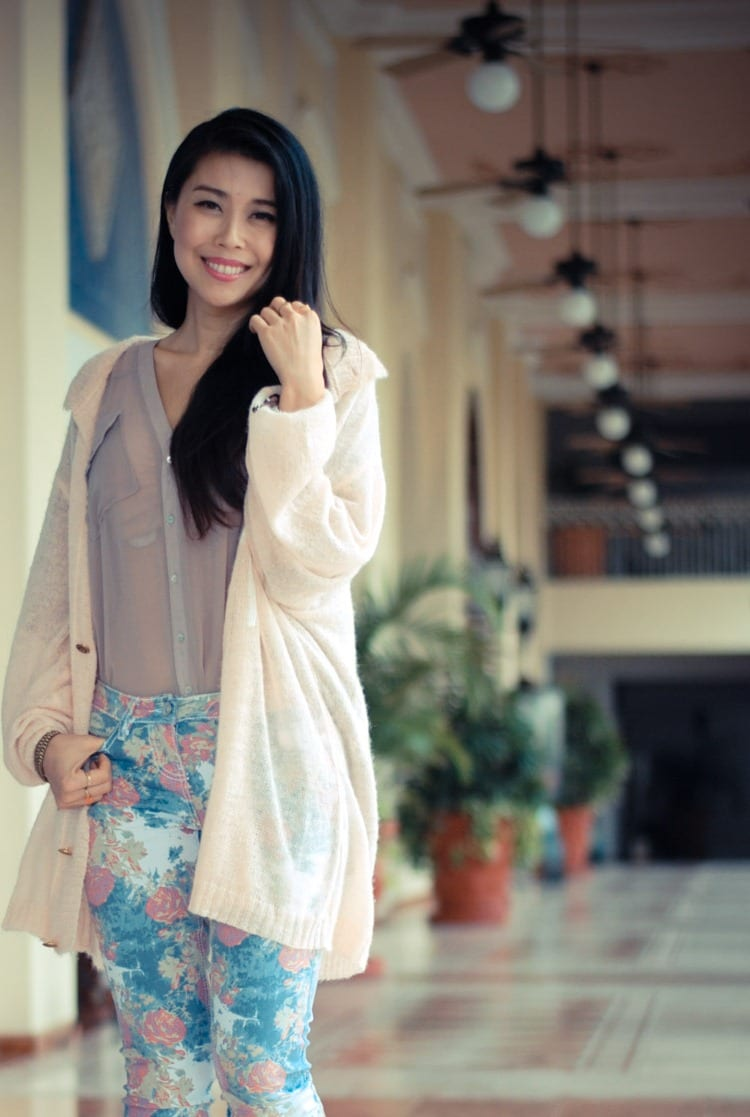 Комфортная и красивая одежда