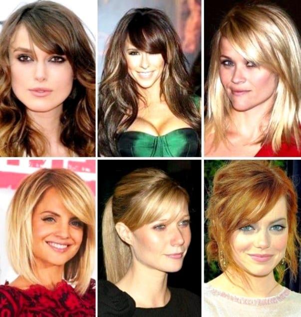 Звездный hairstyle