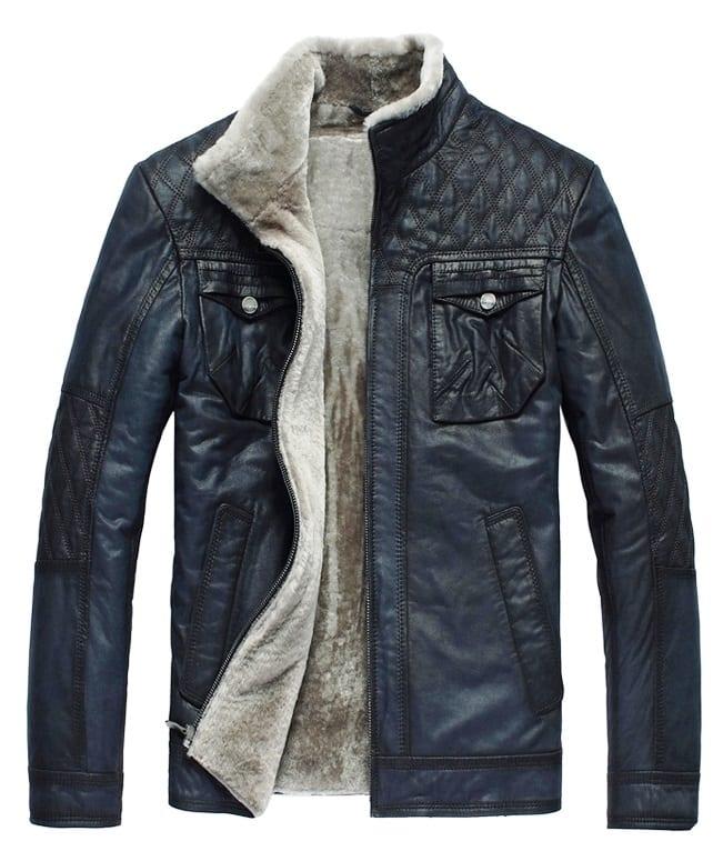 Зимняя куртка для мужчины