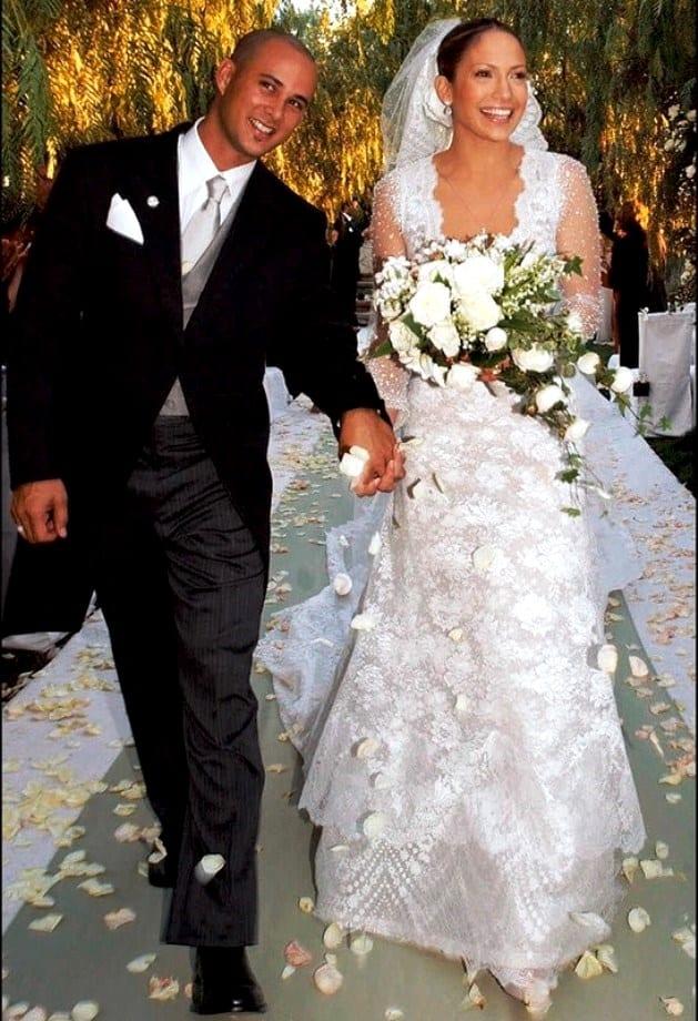 Свадьба Лопес