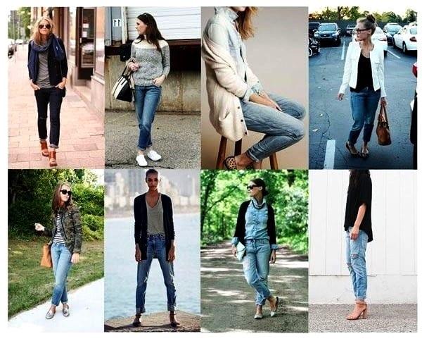 Сочетаемость одежды
