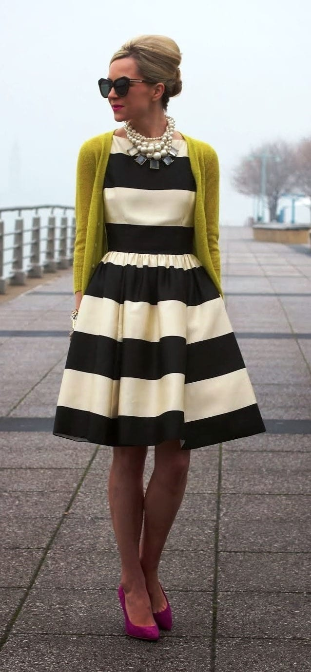 Ретро-платья