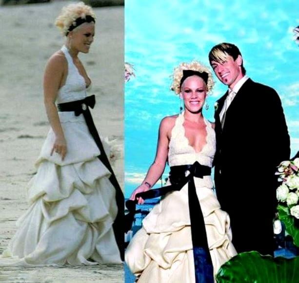 Свадьба Пинк