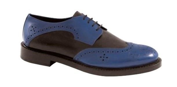 Обувь с перфорацией