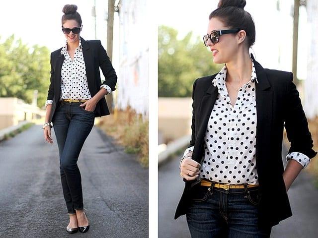 Одежда в стиле casual