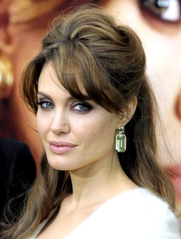 Прекрасная Анджелина