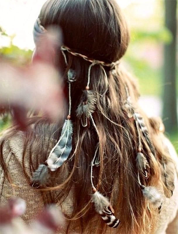 Этно-украшение
