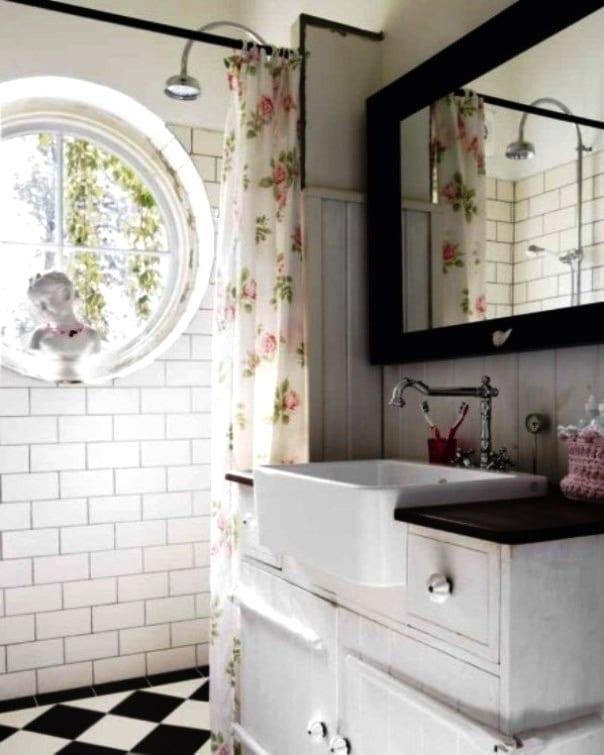 Цветочный дизайн дома