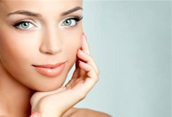 Питание и увлажнение кожи лица