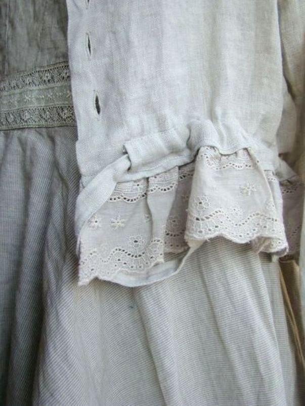Одежда кантри