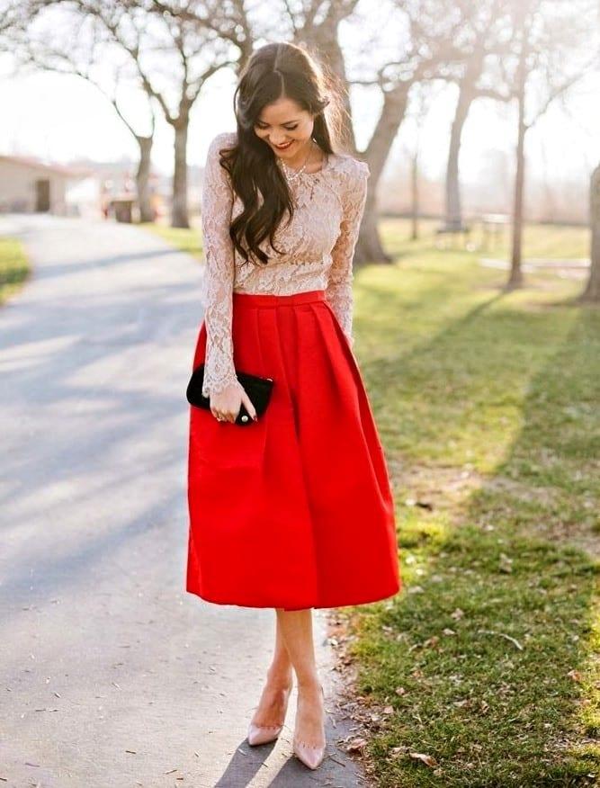 Красивая одежда