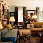 Пастельные цвета мебели