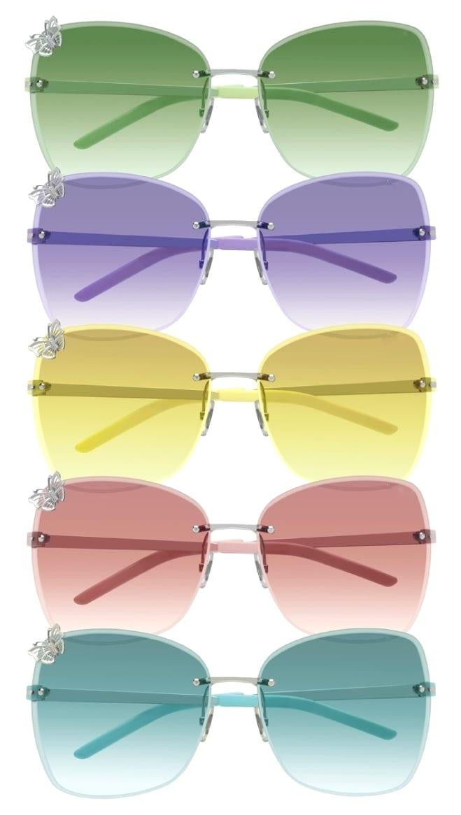 Защита глаз от ультрафиолета