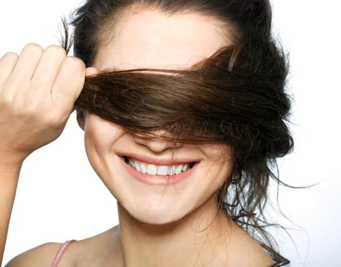 Реанимирование волос