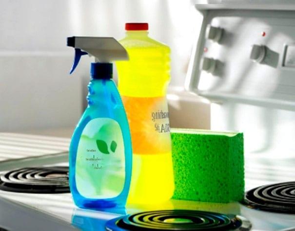 Средство для мытья