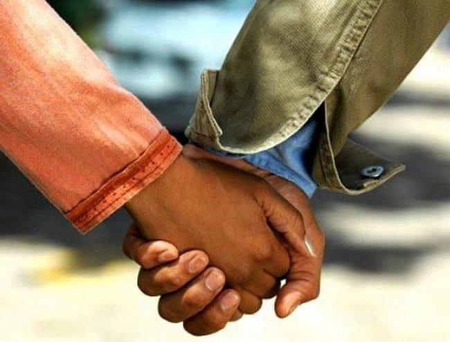 Крепкие отношения