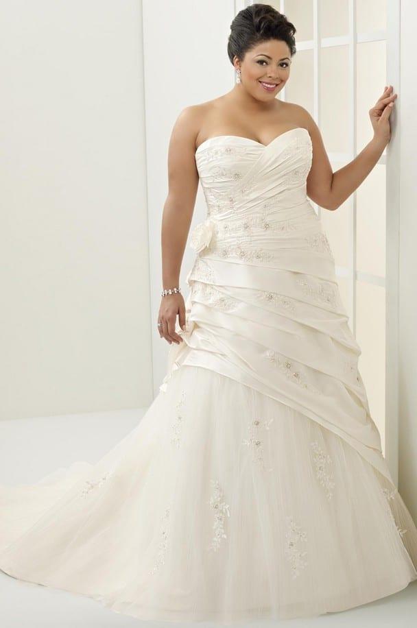 глянцевая пленка свадебное платье для полных невысоких невест фото сорта заключается иммунности